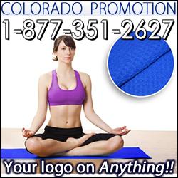 Custom Microfiber Yoga Mat