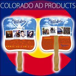 Colorado Advertising Products