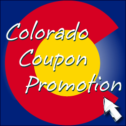 Colorado Coupon Promotion