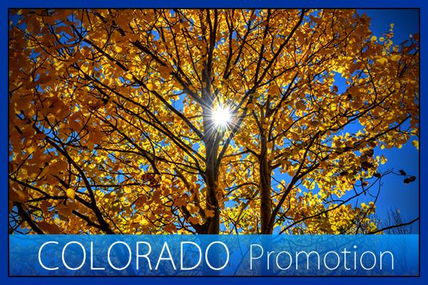 COLORADO Promotion