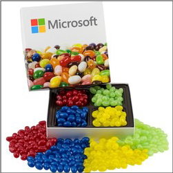 Custom Jelly Bean Box Sets